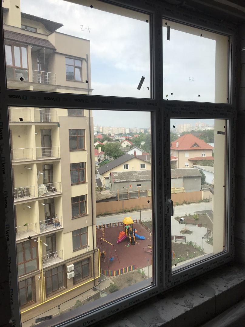 продажа однокомнатной квартиры номер A-163641 в Киевском районе, фото номер 17